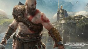Best God of War Game, War God, evolving launda